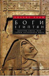 Боги египтян. Царство света, или Тайны загробного мира